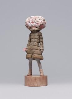 this isn't happiness™ (Where your head at? Yoshitoshi Kanemaki), Peteski