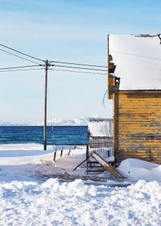 Vardø - Norge on
