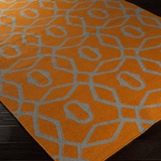 FT-493 Rug from Frontier by Surya | PlushRugs.com