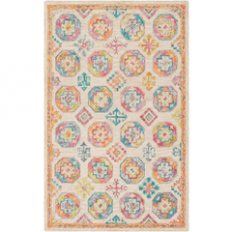 BFT-1007 - Surya | Rugs, Lighting, Pillows, Wall Decor, Accent Furniture, Decorative Accents, Throws, Bedding