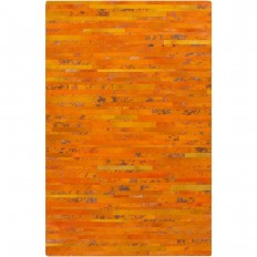 Artistic Weavers Cheyenne Tangerine 2 ft. x 3 ft. Indoor Area Rug-S00151017791 - The Home Depot