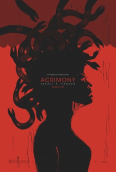 Acrimony Trailer: Taraji P. Henson Stars in Tyler Perry's Thriller on Inspirationde