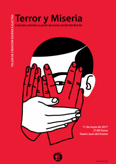 Electra Teatro's Posters on Inspirationde