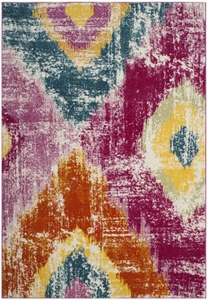 Rug WTC699K - Watercolor Area Rugs by Safavieh