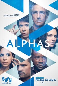 Alphas by Ozan Karakoc on Inspirationde