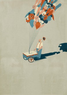 EMILIANO PONZI on