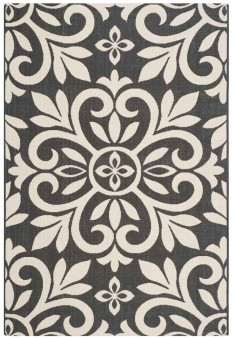 Rug MSR4229-256 Bloomfield - Martha Stewart Area Rugs by Safavieh