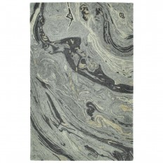 Kaleen Marble Graphite 2 ft. x 3 ft. Area Rug-MBL01-68-23 - The Home Depot