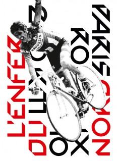 Paris – Roubaix by Amandine Kolly on Inspirationde