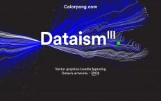 Colorpong.com - Dataism III on