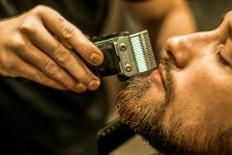Barber - strzy?enie, stylizacja brody w Poznaniu - CutCut Pracownia Fryzjerska Pozna?