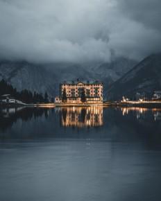 Misurina, Veneto, Italy by jannilaakso on Inspirationde