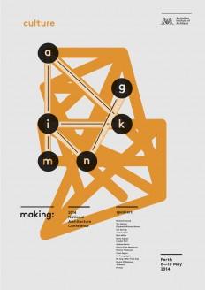 Making (Series) Australia, 2013 on Inspirationde