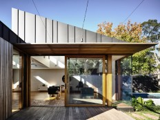 Gallery of Light Saw House / Zen Architects - 1