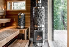 Super-insulated modern log cabin withstands frigid Finnish winters in style | Inhabitat - Green Design, Innovation, Architecture, Green Building