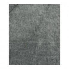 Robert Allen Velvet Linge Greystone Fabric | OnlineFabricStore.net