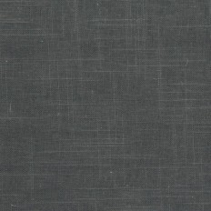 Linen Slub | Charcoal | ROBERT ALLEN