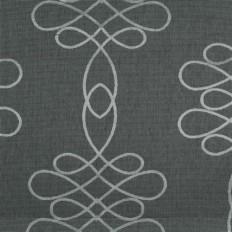 Denning - Robert Allen Fabrics Ebony
