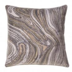 Dejean Marble Throw Pillow & Reviews | AllModern