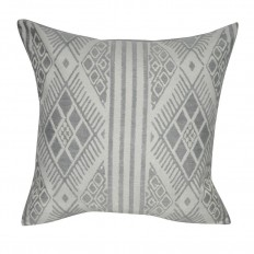 Maize Stripe Throw Pillow & Reviews | AllModern