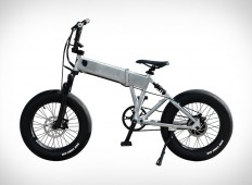 enki creates an electric BMX built to tackle any terrain