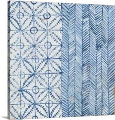 Maki Tile VII Wall Art, Canvas Prints, Framed Prints, Wall Peels | Great Big Canvas
