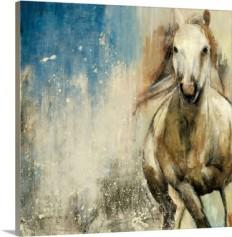Horses I Wall Art, Canvas Prints, Framed Prints, Wall Peels | Great Big Canvas