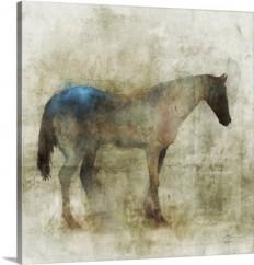 Lone Star I Wall Art, Canvas Prints, Framed Prints, Wall Peels | Great Big Canvas