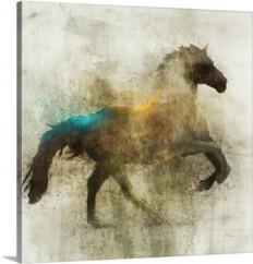 Lone Star III Wall Art, Canvas Prints, Framed Prints, Wall Peels | Great Big Canvas