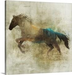 Lone Star II Wall Art, Canvas Prints, Framed Prints, Wall Peels | Great Big Canvas