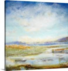 Wetlands II Wall Art, Canvas Prints, Framed Prints, Wall Peels | Great Big Canvas