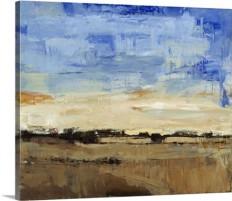 Open Range I Wall Art, Canvas Prints, Framed Prints, Wall Peels | Great Big Canvas