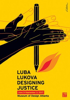 Exhibition: Luba Lukova on Inspirationde