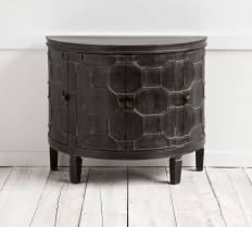 Romers II - Transitional - Accent Chests And Cabinets - by HedgeApple