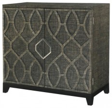 Door Chest - Transitional - Accent Chests And Cabinets - by ShopLadder