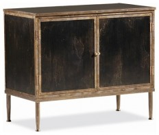 Hancock & Moore Percy Door Cabinet - Traditional - Accent Chests And Cabinets - by Seldens Furniture