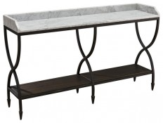 Fine Furniture Design Solana Console - Transitional - Console Tables