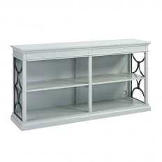 Alden Low Bookcase | Ballard Designs