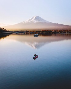 Outstanting Mountainscape Photography by Philip Nguyen