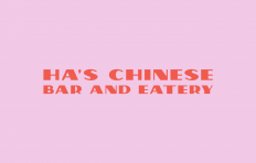 HA'S CHINESE, BAR & EATERY on