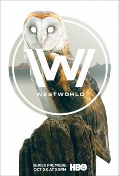 Westworld key art explorations by David Irlanda on Inspirationde