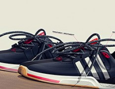 adidas HYBRID RUNNING/TRAINING on