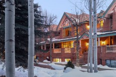 5 bedroom luxury Townhouse for sale in 132 North Spring Street, Aspen, Pitkin County, Colorado - 35768821 | LuxuryEstate.com