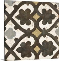 Winery Villa Tile II Wall Art, Canvas Prints, Framed Prints, Wall Peels | Great Big Canvas