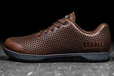 Introducing the Coffee Grey Leather Trainer! - thomasdesign@gmail.com - Gmail