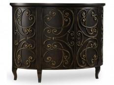 Demilune Chest - Chests - Furniture