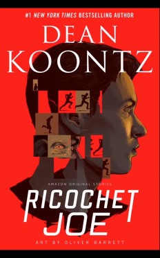 Ricochet Joe [Kindle in Motion] (Kindle Single) on Inspirationde