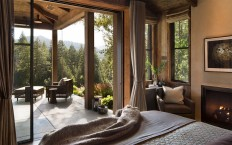 Luxe Cabin in Napa Valley — Stace King