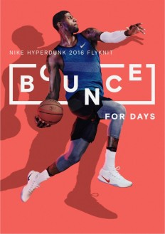 Nike Bounce to this Campaign: By Bureau Borsche on Inspirationde