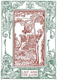 lily-lion-1600.jpg (1151×1600)